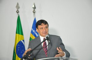 wellington dias(Google)