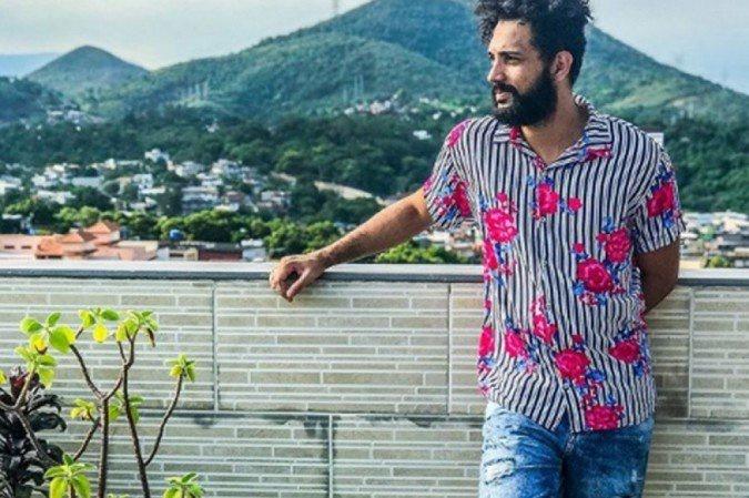 Cadu Barcello, ex-Porta dos Fundos, é assassinado no Rio - Pensar Piauí