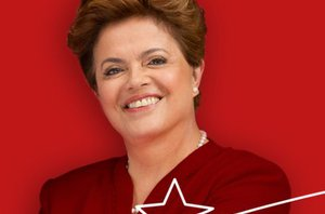 Dilma Rousseff(Twitter)