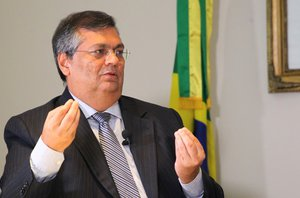 Flavio Dino, governador do Maranhão(CartaCapital)