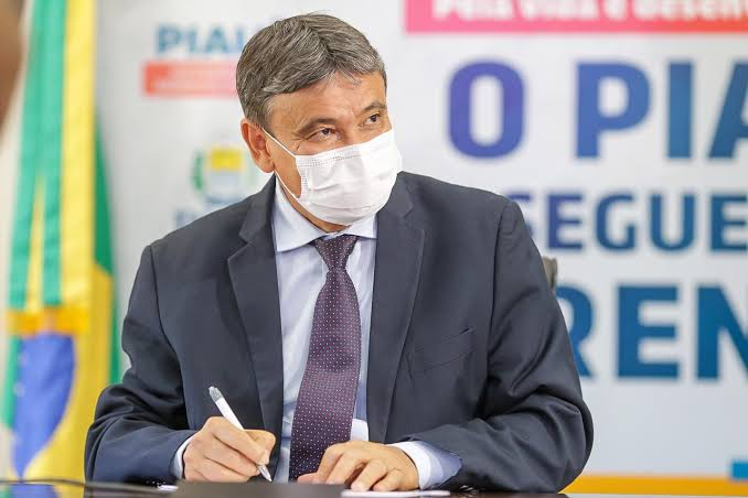 Governador Wellington Dias decretou ponto facultativo nos órgãos do estado